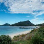 Shoal Bay - Port Stephens