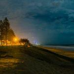 Goldcoast/Surfers Paradise bei Nacht