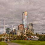 Eureka Skytower Melbourne