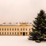 Herrenhäusser Schloss